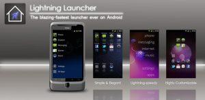 APK-de-Lightning-Launcher-Home